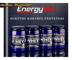 Energy-mix.eu – papildai sportui