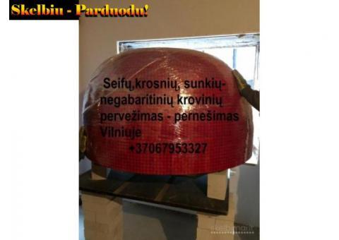 FORTEPIJONO-PIANINO PERVEŽIMAS,UŽNEŠIMAS 860009990