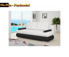 Didelis sofų - lovų pasirinkimas Šiuo metu taikomos nuolaidos