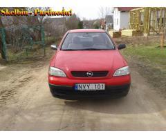 Automobilis OPEL ASTRA geros būklės, randasi Vilniuje, techninė apžiūra iki 2019 m. birželio mėn. Ka