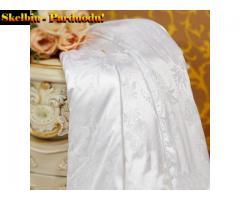Šilko antklodės