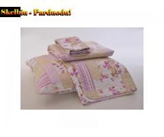 Pigios įvairių rūšių antklodės