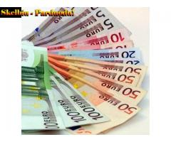 Paskolos pasiulymas nuo 5 000 iki 500 000 EUR