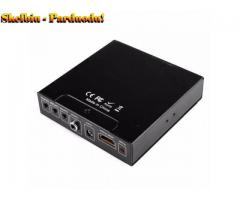 SCART HDMI to HDMI Converter Full HD 1080P Digital High Definition Video Converter Adapter for HDTV