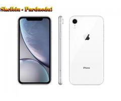 Apple iPhone XR 6.1 Inch Screen 12MP+7MP Camera 2942mAh RAM 3GB black 256GB