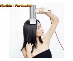 Xiaomi Youpin Soocas Hair Dryer Aluminium 1800W Anion Quick-drying Hair Tools Hot and Cold Hair Care