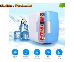 4L šaldytuvas ypač tylūs šaldytuvai automobiliams. Mini šaldytuvas šaldiklis