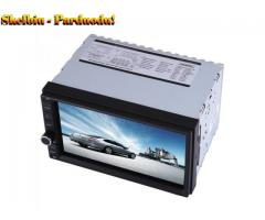 "2 DIN ""Car Media Player"""