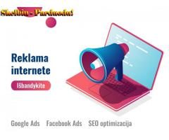 Reklama internete, Google AdWords