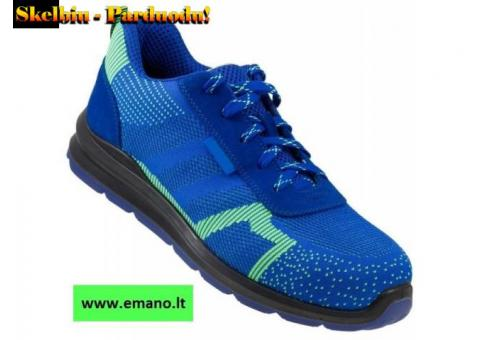 Moteriški darbo batai