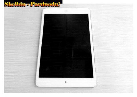 Apple _iPad_ planšetė A1482