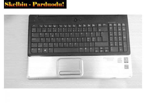 HP Presario CQ60