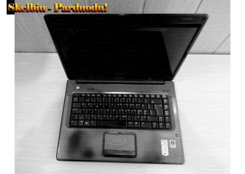HP Presario F700