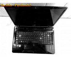 Toshiba Satellite L670D