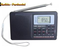 Radijo imtuvas CS-106
