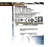 Kietasis Diskas HDD ( Donoras )