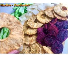 Riešutai džiovinti vaisiai daržoves šokolade uogos internetine pristatymas namus
